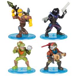 Fortnite - Zestaw figurek kolekcjonerskich - Legendary Squad 63519
