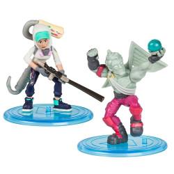 Fortnite - Figurki z gry - Love Ranger i Teknique - 63532