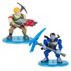 Fortnite - Figurki z gry - Sierżant Jonesy i Carbide - 63533