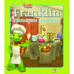 Debit - Książeczka Franklin i uroczyste śniadanie - 70283