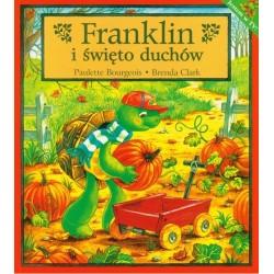 Debit - Książeczka Franklin i święto duchów - 74549