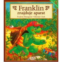 Debit - Książeczka Franklin znajduje aparat - 74570