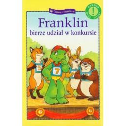 Debit - Książeczka Franklin bierze udział w konkursie - 74969