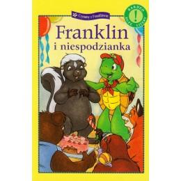 Debit - Książeczka Franklin i niespodzianka - 75027