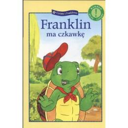 Debit - Książeczka Franklin ma czkawkę - 75720