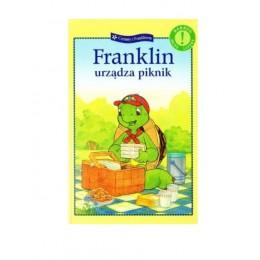 Debit - Książeczka Franklin urządza piknik - 75751