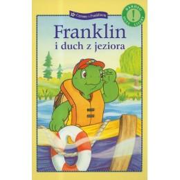 Debit - Książeczka Franklin i duch z jeziora - 76871