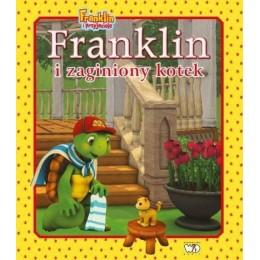 Debit - Książeczka Franklin i zaginiony kotek - 78653