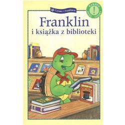 Debit - Franklin i książka z biblioteki - 67500