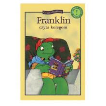 Debit - Książeczka Franklin czyta kolegom - 67497