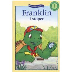 Debit - Franklin i stoper - 67573