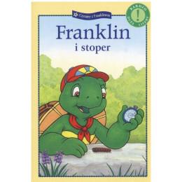 Debit - Książeczka Franklin i stoper - 67573