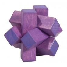 Fridolin - IQ-Test - Mini puzzle 3D - Węzeł - 17595