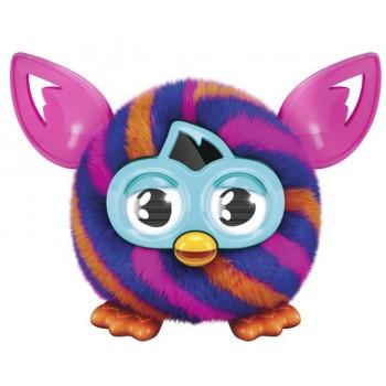 Furby Furbiś A7891 Skośne paski