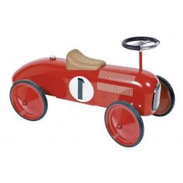 Goki – Jeździk w stylu retro – Czerwony – 14135