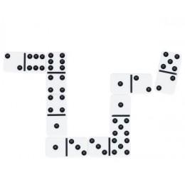 GOKI 56660 Klasyczne Domino