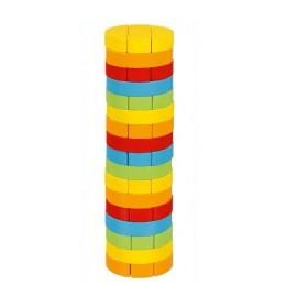 GOKI 56757 Okrągła wieża jenga