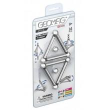GEOMAG – Klocki magnetyczne PRO-L Fidget – 14el. 0181