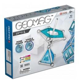 GEOMAG – Klocki magnetyczne PRO-L – 50el. 0228