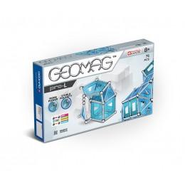 GEOMAG - Klocki magnetyczne - 023 - PRO-L 75 elementów