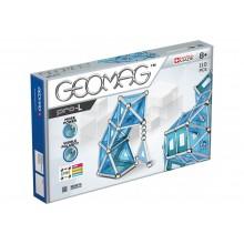 GEOMAG - Klocki magnetyczne - 024 - PRO-L 110 elementów