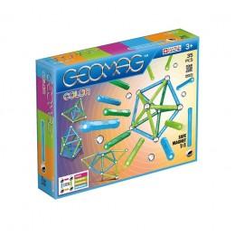 GEOMAG - Klocki magnetyczne - 261 - Color 35 elementów