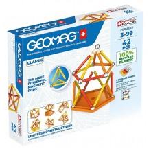 GEOMAG – Klocki magnetyczne Classic 42 el. 271