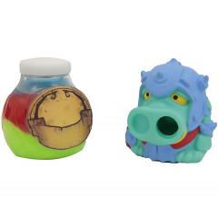 Gloopers Slime - Zestaw do mieszania - Potworne składniki - Zestaw 2 69744