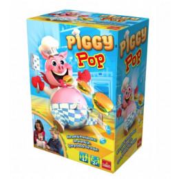 Goliath - Gra zręcznościowa - Piggy Pop - 30911