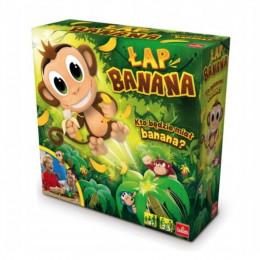 Goliath - Gra zręcznościowa - Łap Banana - 309993