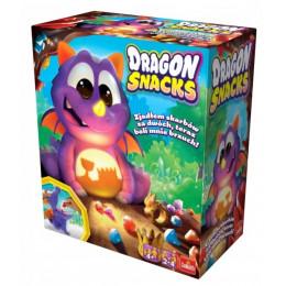 Goliath - Gra zręcznościowa - Dragon Snacks - 31222