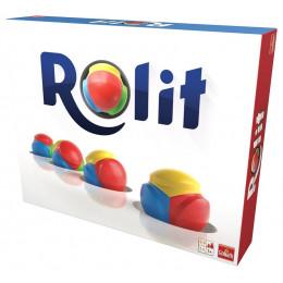 Goliath - Gra logiczna - Rolit - 70802