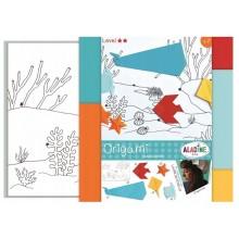Aladine – Origami – Scenka na dnie morza 47401