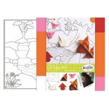 Aladine – Origami – Scenka w lesie 47403