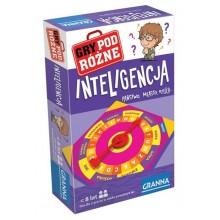 Granna – Gra logiczna – Inteligencja 2102