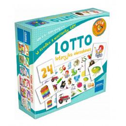 Granna – Lotto – Loteryjka obrazkowa – 2515