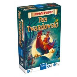 Granna - Gra Pan Twardowski - Legendy polskie 3352