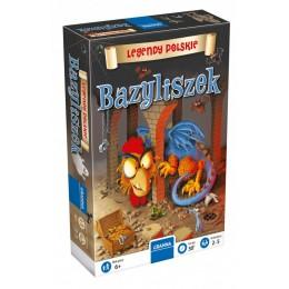 Granna - Gra Bazyliszek - Legendy polskie 3369