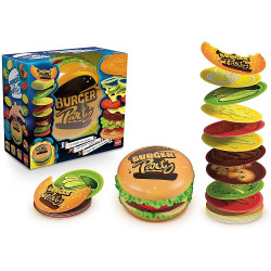 Goliath - Gra Burger Party 30891