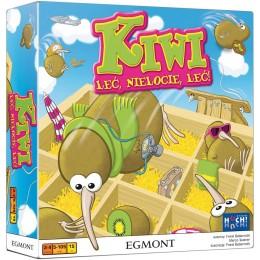 EGMONT 7331 Gra zręcznościowa KIWI - leć, nielocie, leć