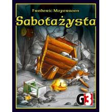 G3 Gra Karciana Sabotażysta