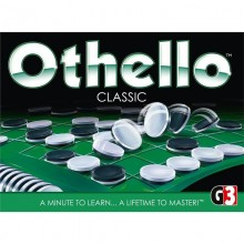 G3 - Gra strategiczna - Othello (Reversi)