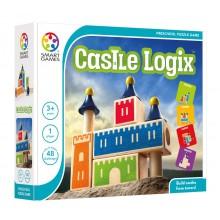 Smart Games SG030 Gra logiczna - Mądry zamek