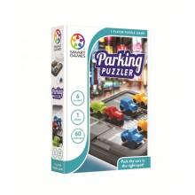Smart Games SG434 Gra logiczna - Parking Puzzler
