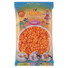 Koraliki Hama MIDI 1000 Koralików 207-79 Kolor Morelowy