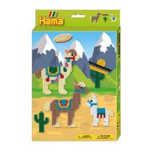 Koraliki Hama Midi - Lamy - 2 tys. 3443