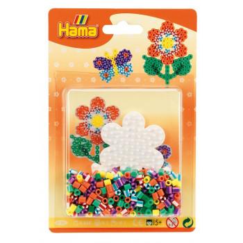 HAMA MIDI 4188 Mały Blister Kwiat i Motyl