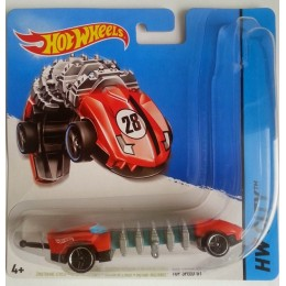 Hot Wheels BBY81 Mutant Top Speed GT