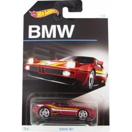 Hot Wheels DJM80 Samochodzik BMW M1