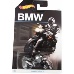 Hot Wheels DJM85 Motocykl BMW K1300 R